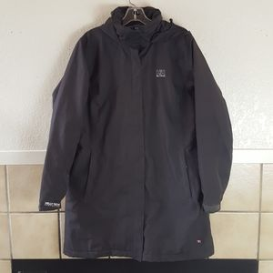 Helly Hansen helly tech long jacket